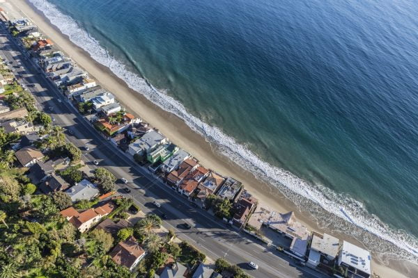 Services, Homes and Agents in Malibu